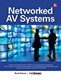 img - for Networked Audiovisual Systems by Grimes, Brad, International, InfoComm(February 4, 2014) Hardcover book / textbook / text book