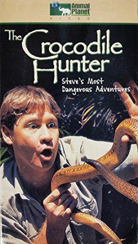 The Crocodile Hunter - Steve's Most Dangerous Adventures