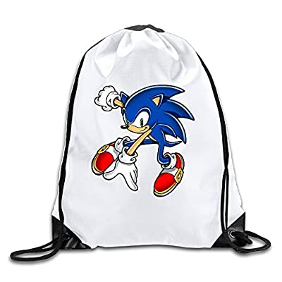 LCNANA Sonic The Hedgehog Cool One Size Backpack