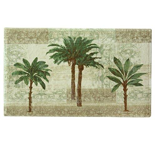 Bacova Guild Citrus Palm Bath Rug, 20