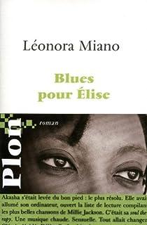 Blues pour Élise