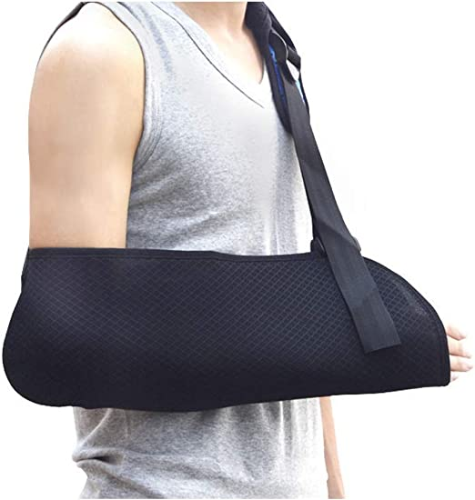 Arnés multifunción para luxación del brazo arnés para recuperación ...
