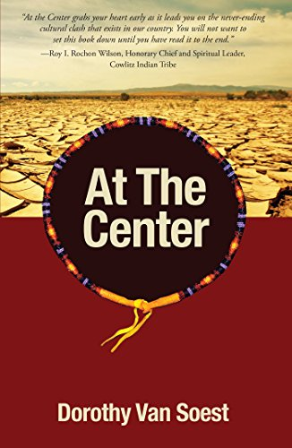At the Center: A Novel ()