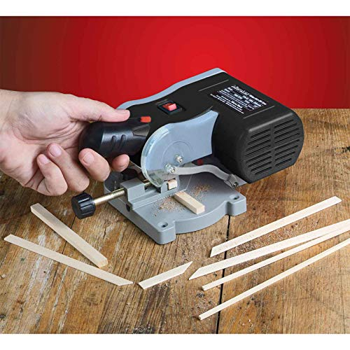 MicroLux Mini Miter/Cut-Off Saw