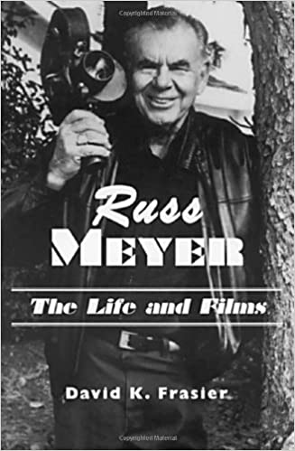 russ meyer films list