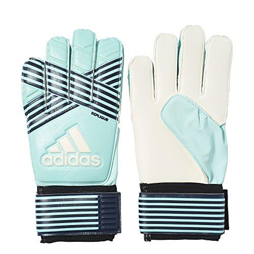 adidas Performance ACE Replique Goalie Gloves, Energy Aqua/Energy Blue/Legend Ink/Trace Blue, Size 9