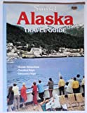Alaska Travel Guide, Sunset Publishing Staff, 0376060352