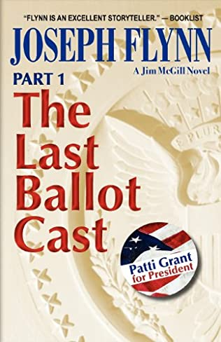 book cover of The Last Ballot Cast: Part 1