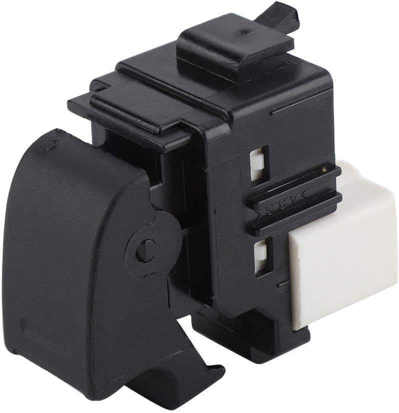Eynpire 9069 Power Window Switch Control Replaces for Toyota Scion 84810-12080
