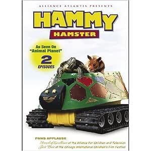 Hampster movies