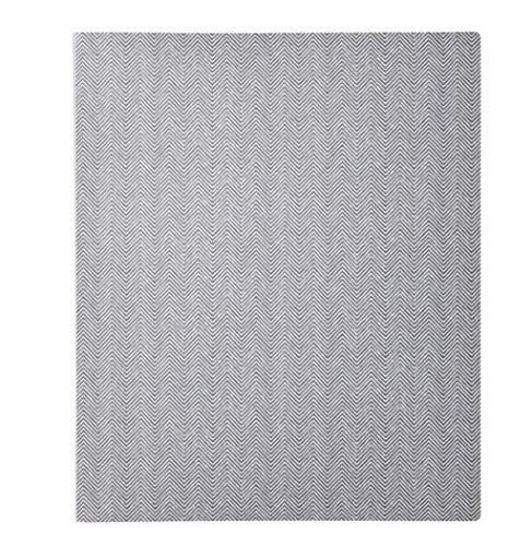 (Itoya Art Portfolio 8.5 x 11 Expressions Presentation Book, Black/Grey)