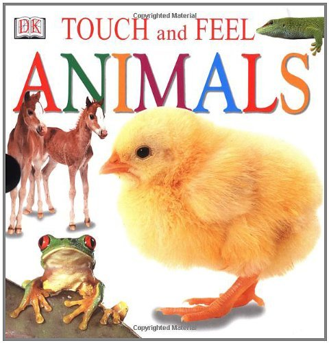 Download By DK Publishing Touch and Feel Animals Box Set (Box Mus) [Board book] ebook