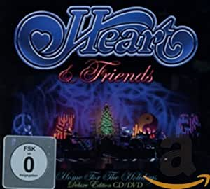 Heart & Friends: Home For Christmas