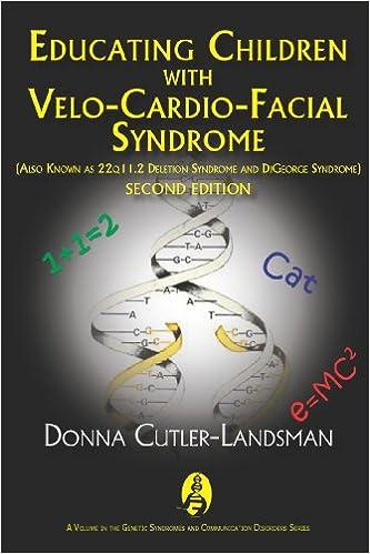 Digeorge ebook download sindrome