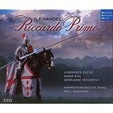 Handel: Riccardo Primo