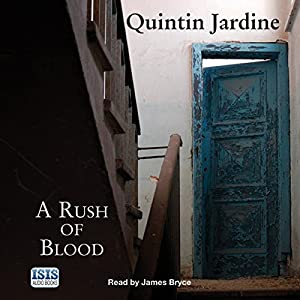 A Rush of Blood Audiobook
