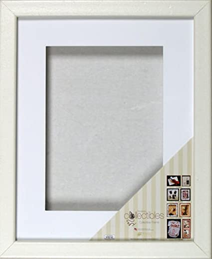 Amazon.com - Timeless Frames Collectible Shadowbox Frame, Fits 16 by ...