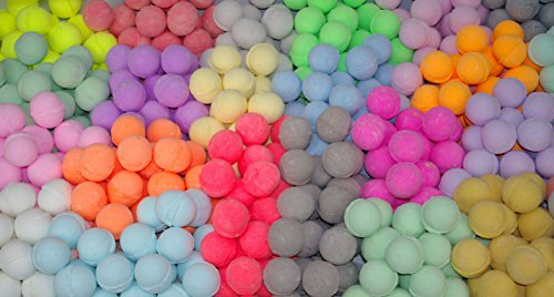 Bath Bombs 50 Pack 3.oz Individually Wrapped Assorted Colors and Scents (Wholesale Bath Bombs)