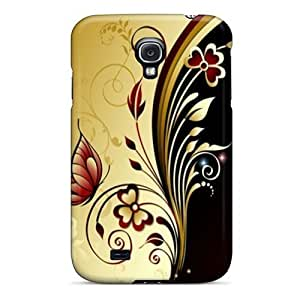 High Quality WE World My Creation Skin Case Cover Specially Designed For Galaxy - S4
