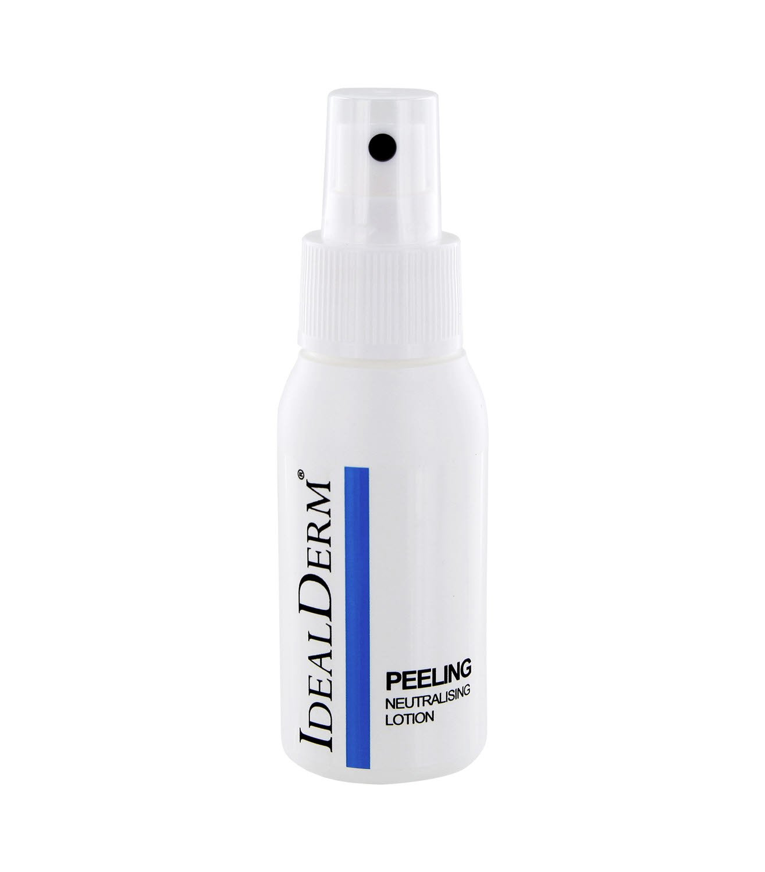 peel neutralizing solution idealderm