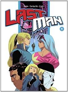 "Afficher ""Last Man n° 4"""
