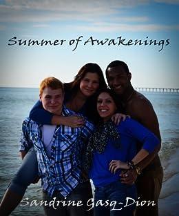 Summer of Awakenings (Assassin/Shifter Book 15) by [Gasq-Dion, Sandrine]