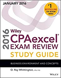 Image of the product Wiley CPAexcel Exam that is listed on the catalogue brand of imusti.