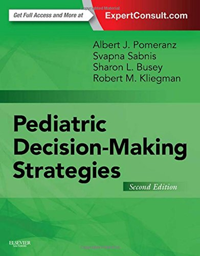 Pediatric Decision-Making Strategies, 2e