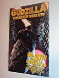 Godzilla Kingdom of Monsters Comic Book Covers Issue
