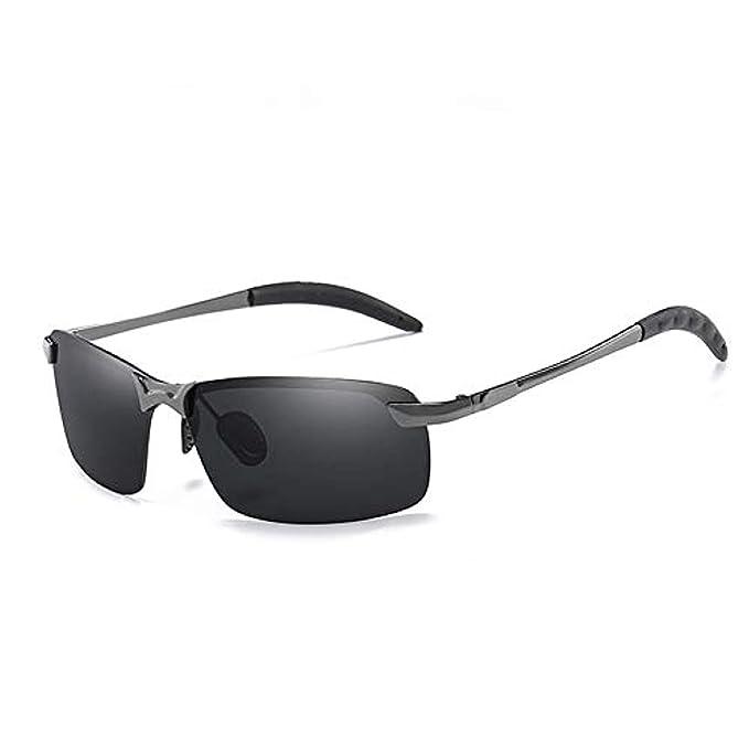 VENBON Gafas de sol polarizadas, gafas de sol retro de ...