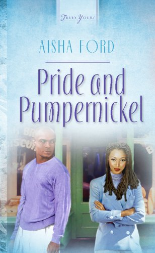 book cover of Pride and Pumpernickel