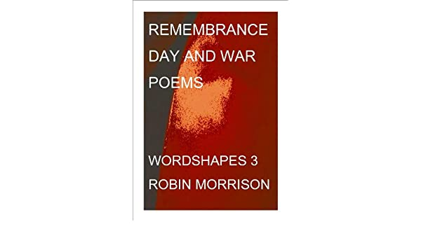 Amazon com: Remembrance Day and War Poems (WORDSHAPES Book 3