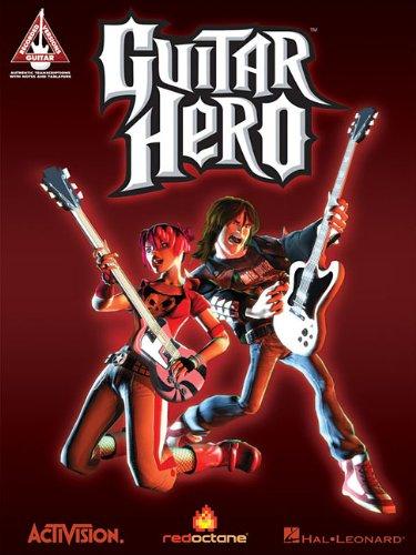 Guitar Hero: Guitar Songbook pdf epub