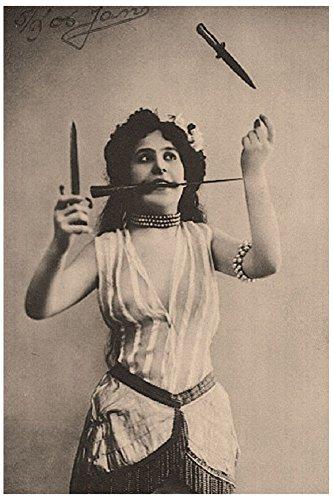 Vintage Circus Photos - 5