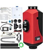 maXpeedingrods 12V diesel staande verwarming, luchtverwarming, Air Diesel 5KW voor camper, auto, vrachtwagen, personenauto