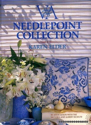 The V & A Needlepoint (Trafalgar Collection Trafalgar Collection)