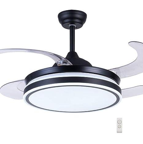 Ventiladores con techo lámpara integradalámpara de oreWdxCB