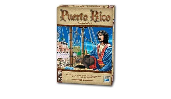 Puerto Rico Español: Amazon.es: Juguetes y juegos