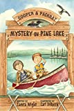 img - for Mystery on Pine Lake: A Cooper & Packrat Mystery (Cooper and Packrat) book / textbook / text book