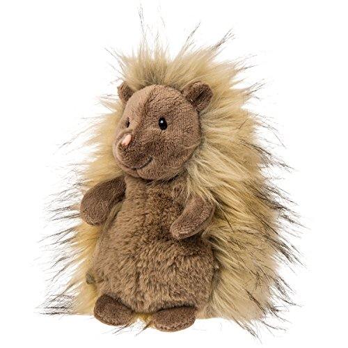 (Mary Meyer FabFuzz Bristles Hedgehog Soft Toy Friend)