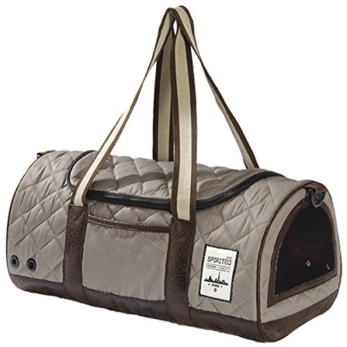 Bobby Athletic Bag, Medium, Taupe