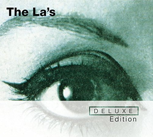The La's [Deluxe Edition] by INgrooves Fontana/UMe Imports