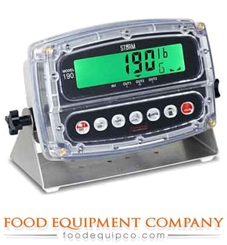 Detecto 190 Digital Weight Indicator 1