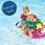 Nortembio-Pool-PH-Plus-2×14-kg-Elevatore-Naturale-di-PH-per-Piscina-e-Spa-Migliora-la-qualita-dellAcqua-Regolatore-di-PH-Vantaggioso-per-la-Salute-Prodotto-CE