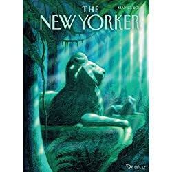 The New Yorker, May 23rd 2011 (Jane Mayer, Michael Specter, Hendrik Hertzberg)