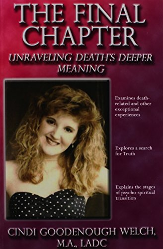 The Final Chapter: Unraveling Death's Deeper Meaning