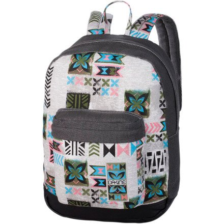Dakine – Womens Darby 25L Bag, Size: O/S, Color: Woodblock, Bags Central
