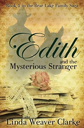 Edith and the Mysterious Stranger