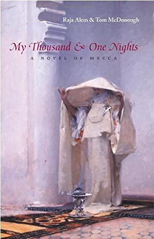 book cover of My Thousand & One Nights