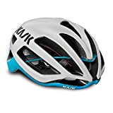Kask Protone Helmet, White/light Blue, Small